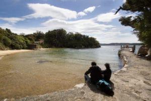 Sails Ulva Island Tours