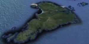 Stewart Island Place Names, Sails Ashore Lodge