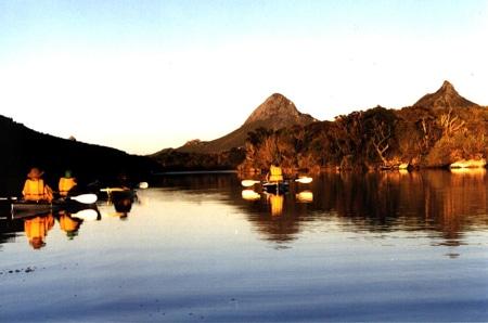 Magog, Sails Ashore, Stewart Island