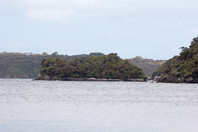 Manawahei, Sails Tours