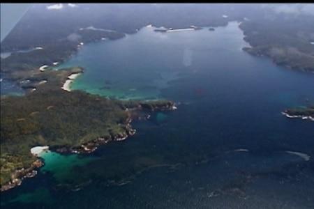 Port Adventure, Sails Tours, Stewart Island