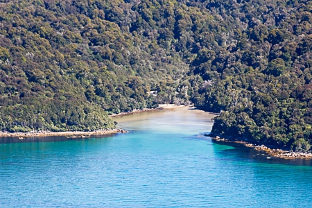 Little River, Sails Stewart Island Tours