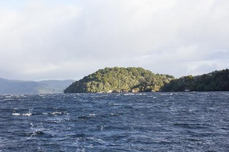 Dynamite, Sails Tours, Stewart Island