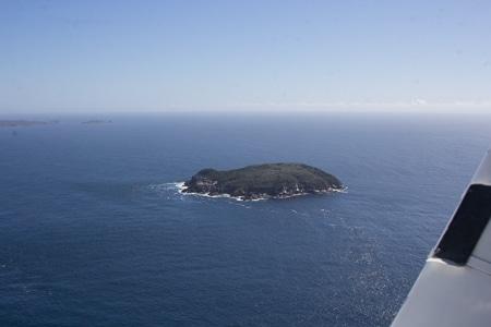 Kaimohu, Stewart Island Place Names, Sails Ashore