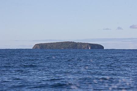 Jacky lees, sails tours, stewart island