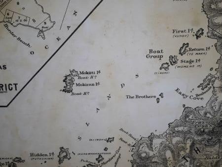 Sails Stewart Island Tours