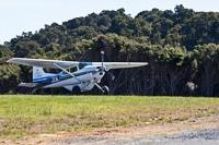 Northern Stewart Island Scenic Flight